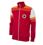 Veste de Football Rétro AS Rome 1979 - 80