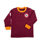 "Maillot de Football ""Mon Premier"" AS Rome"