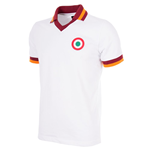 Maillot de Football Rétro AS Rome 1980 - 81 Away