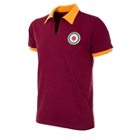 Maillot de Football Rétro AS Rome 1964-65