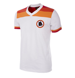 Maillot de Football Rétro AS Rome 1978 - 79 Away