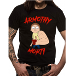 T-shirt Rick and Morty 335440
