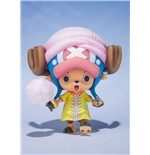 One Piece statuette PVC FiguartsZERO Tony Tony Chopper Whole Cake Island Ver. 7 cm
