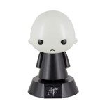 Harry Potter veilleuse 3D Icon Voldemort 10 cm