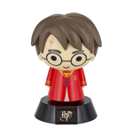Harry Potter veilleuse 3D Icon Harry Potter Quidditch 10 cm