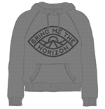 Sweat-shirt Bring Me The Horizon  335638
