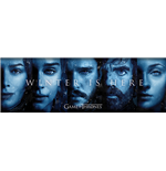 Poster Le Trône de fer (Game of Thrones) 335668