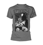 T-shirt Cradle Of Filth BLACK MASS