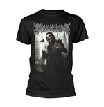 T-shirt Cradle Of Filth YOURS IMMORTALLY