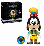 Kingdom Hearts 3 Figurine Vinyl 5 Star Goofy 8 cm