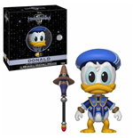 Kingdom Hearts 3 Figurine Vinyl 5 Star Donald 8 cm