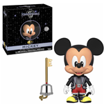 Kingdom Hearts 3 Figurine Vinyl 5 Star Mickey 8 cm