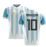 Maillot de football Argentine Home 2018-2019