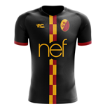 T-shirt Galatasaray Away 2018-2019
