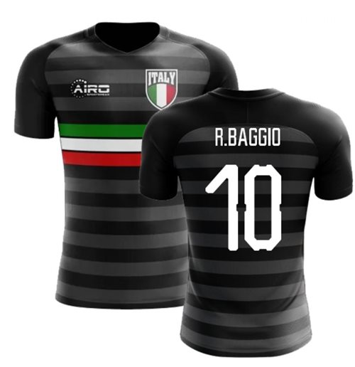 Maillot de football Italie Third 2018-2019