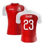 Maillot de football Suisse Home 2018-2019