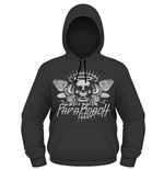 Sweat-shirt Papa Roach  336459