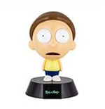 Lampe de Bureau Rick and Morty 336547
