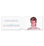 Porte-cartes David Bowie  336576