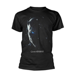 T-shirt Game Of Thrones NIGHT KING POSTER