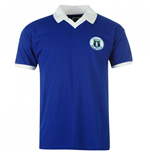 T-shirt Rétro Everton Home