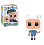 Funko Pop Adventure Time 337211