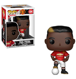 EPL POP! Football Vinyl Figurine Paul Pogba (Manchester United) 9 cm