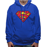 Sweat-shirt Superman 337266