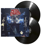Vinyle Metal Church - Damned If You Do (2 Lp)