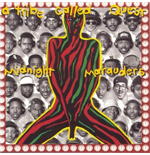 Vinyle A Tribe Called Quest - Midnight Marauders