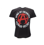 T-shirt Sons of Anarchy - Logo