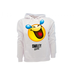 Sweat-shirt Smiley 337549