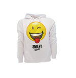 Sweat-shirt Smiley 337554