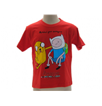 T-shirt Adventure Time 337643