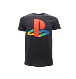 T-shirt Sony PlayStation Logo