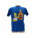 T-shirt Les Simpson 337821