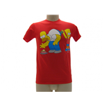 T-shirt Les Simpson 337825
