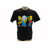 T-shirt Les Simpson 337826