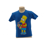 T-shirt Les Simpson 337828