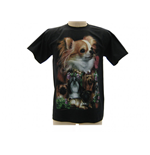 T-shirt Animaux 337929