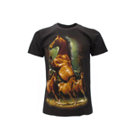 T-shirt Animaux 337933