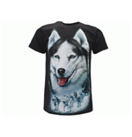 T-shirt Animaux 337941