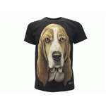 T-shirt Animaux 337942