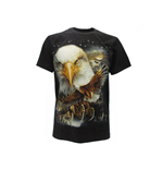 T-shirt Animaux 337944