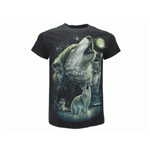 T-shirt Animaux 337947