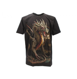 T-shirt Animaux 337948