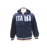 Sweat-shirt Italie 338181