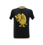 T-shirt Wacky Races - Muttley