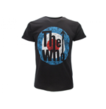 T-shirt The Who - Logo
