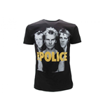 T-shirt The Police  338628